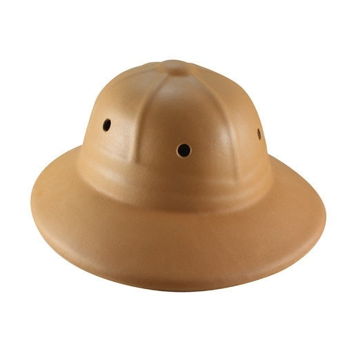 Kid's Foam Pith Helmet