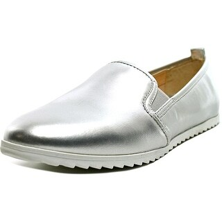 Bar III Womens Opals Closed Toe Boat Shoes