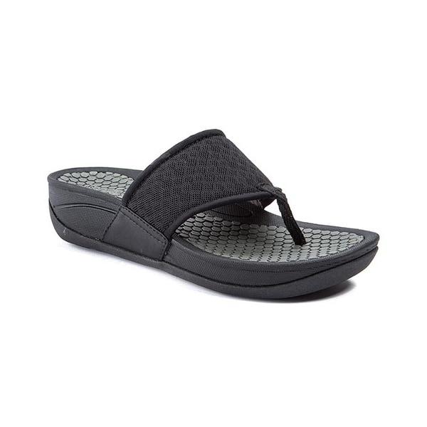 Baretraps Dasie Women's Sandals & Flip Flops Black