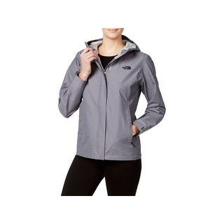 The North Face Womens Venture Packable Coat Fall Lightweight