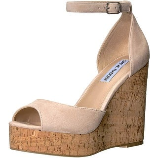 Link to Steve Madden Women's Summers Wedge Sandal Similar Items in Women's Shoes