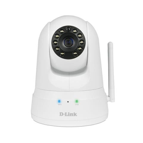 D-Link DCS-5025L Wireless Mobile System w 1 Cameras(Refurbished)