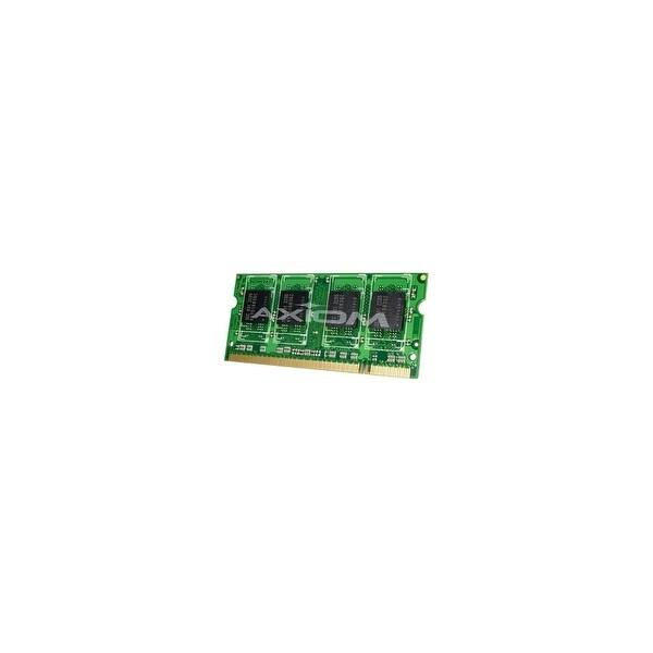 Axion AX27492757/1 Axiom 2GB DDR3 SDRAM Memory Module - 2 GB (1 x 2 GB) - DDR3 SDRAM - 1066 MHz DDR3-1066/PC3-8500 - Non-ECC -