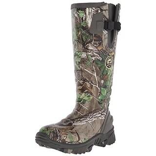 Irish Setter Womens Rutmaster 2.0 Knee-High Waterproof Hunting Boots - 5