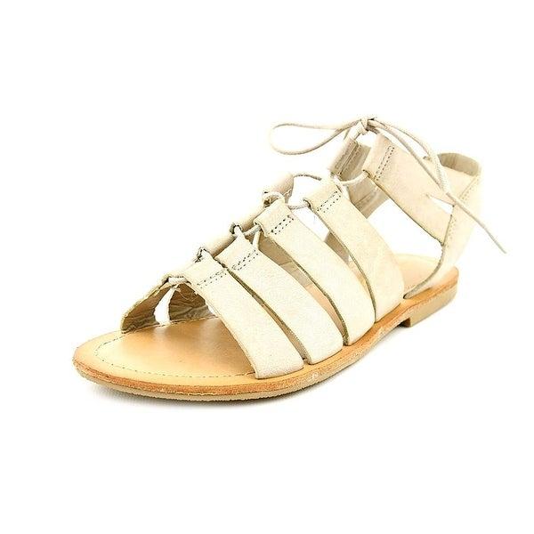 Madden Girl Womens ORAN Open Toe Casual Gladiator Sandals