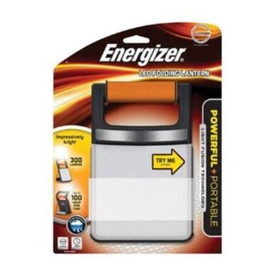 Energizer ENFFL81E Fusion LED Lantern, 300 Lumens