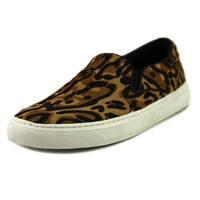 Aldo Jerayng Women Leopard Flats