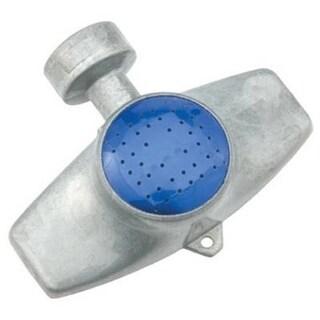 Fiskars 581696 Green Thumb Square Spot Sprinkler