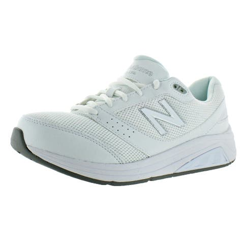 New Balance Womens 928v3 Walking Shoes ABZORB Athletic