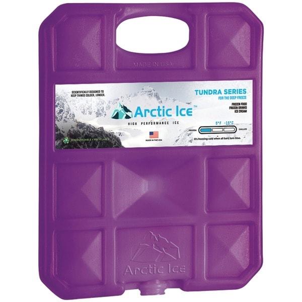 ARCTIC ICE 1207 Tundra Series(TM) Freezer Pack (5lbs)