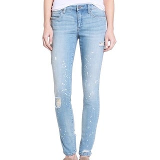 BLANK NYC NEW Blue Women's Size 29 Ripped Slim Skinny Classique Jeans|https://ak1.ostkcdn.com/images/products/is/images/direct/79e35db85ad806344a4f090114f0058bee8849c6/BLANK-NYC-NEW-Blue-Women%27s-Size-29-Ripped-Slim-Skinny-Classique-Jeans.jpg?_ostk_perf_=percv&impolicy=medium