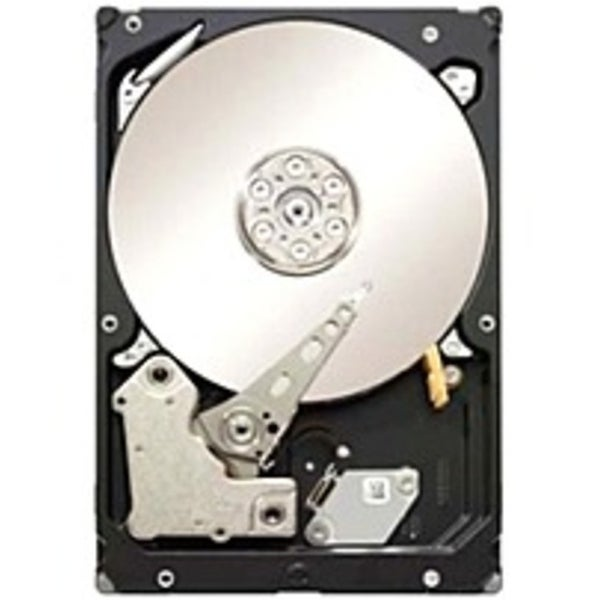 Seagate Constellation ST1000NM0001 1 TB Internal Hard Drive - (Refurbished)