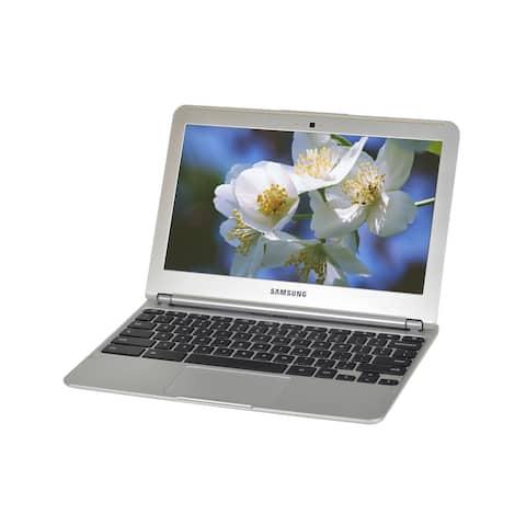 Samsung XE303C12-A01US 11.6-inch 1.7GHz Exynos 5 Dual Core 2GB RAM 16GB eMMC ChromeOS Chromebook (Refurbished)