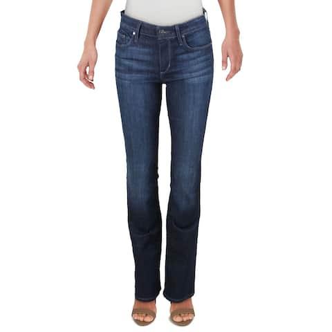 Joe's Jeans Womens Jeans Mid-Rise Bootcut - Addison