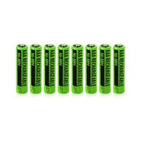 Replacement for SBC AAA Batteries (8 Pack)