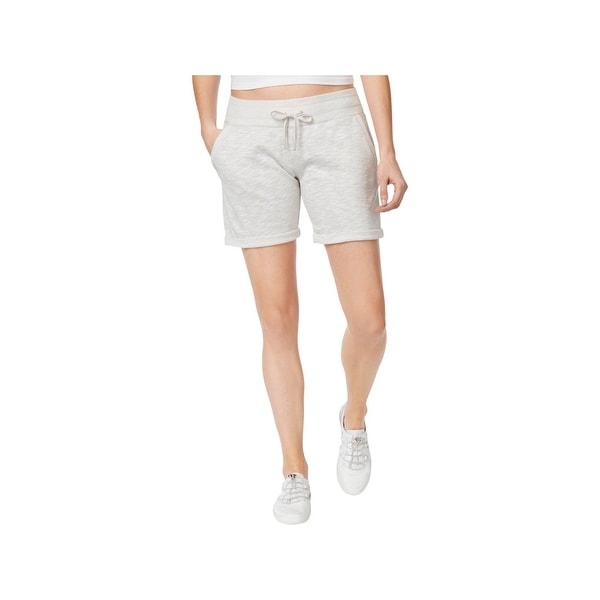 e88acef2ce Shop Calvin Klein Performance Womens Shorts Fitness Training - L - Free  Shipping On Orders Over $45 - Overstock - 24149381