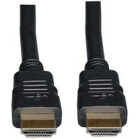 TRIPP LITE P569-020 Ultra HD High-Speed HDMI(R) Cable, Digital Video with Audio (20ft)