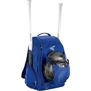 Easton Walk-Off Iv Bat Pack Baseball Bag, Royal