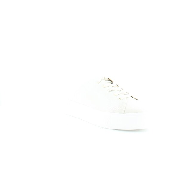 Calvin Klein Jaleh Women's Heels Soft White