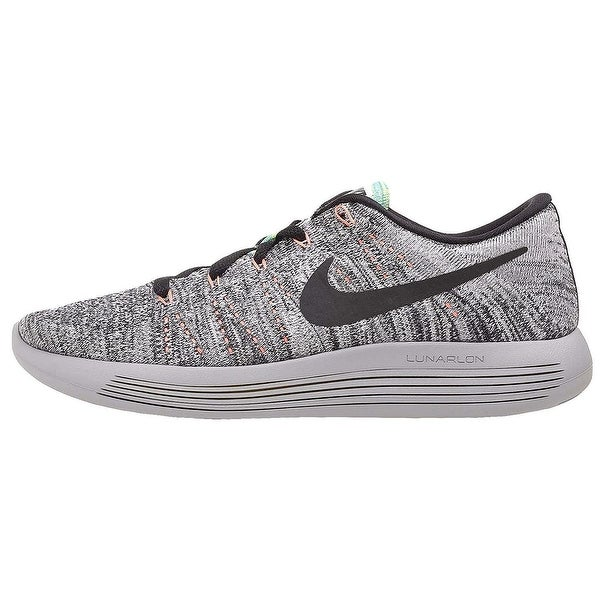 Shop Nike Womens Lunarepic Low Top Lace Up Running Sneaker - Free ... 253b9e38f