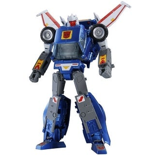 Transformers Masterpiece Action Figure: MP-25 Tracks - multi