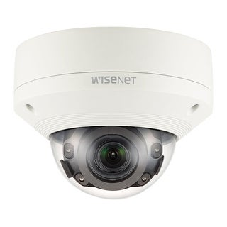 Hanwha Techwin XNV-8080R Network IR Outdoor Vandal Dome Camera