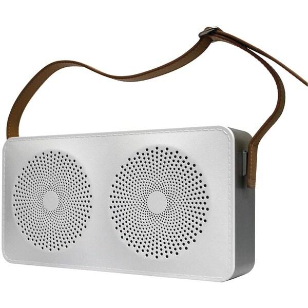 Hitachi Btn5 Btn5 Water-Resistant Bluetooth(R) Speaker