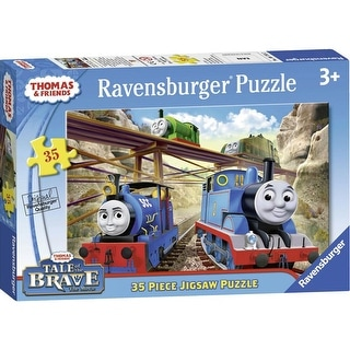 Thomas and Friends 35 Piece Puzzle