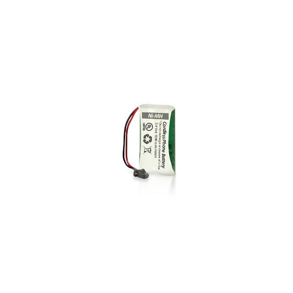 Replacement Battery For Uniden D1780-2 Cordless Phones - BT1008 (700mAh, 2.4V, Ni-MH)