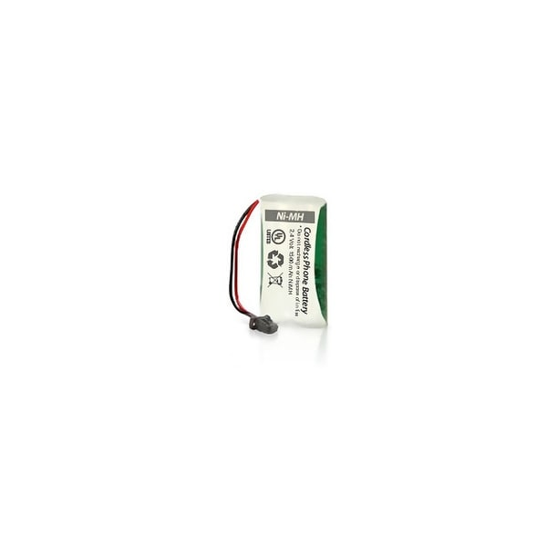 Replacement Battery For Uniden DWX207 Cordless Phones - BT1008 (700mAh, 2.4V, Ni-MH)