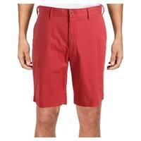 Polo Ralph Lauren Mens Khaki, Chino Shorts Classic Fit Casual - 31