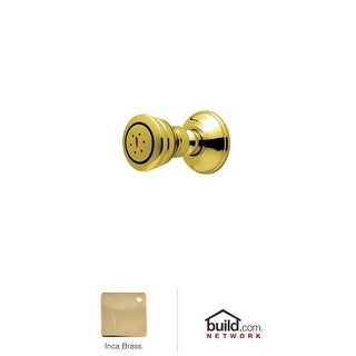 Rohl 1095/8 Michael Berman Multi-Function Body Spray (3 options available)