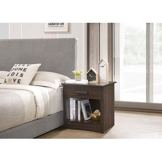 Link to Hudson 1-drawer Nightstand Similar Items in As Is