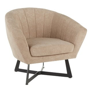 Link to Portman Contemporary Club Chair Similar Items in Accent Chairs