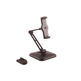 Startech - Armtbltdt Universal Tablet Desk Stand Forn4.7-12.9In Tablets Wall Mount