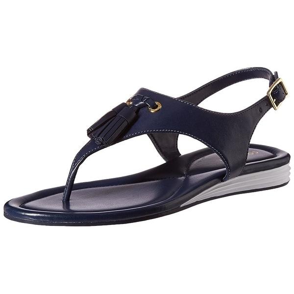 Cole Haan Women's Rona Grand Flat Sandal