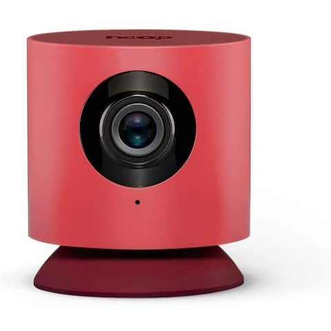 Hoop Home Security Camera