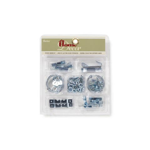 5202-73 darice home decor picture hanging kit