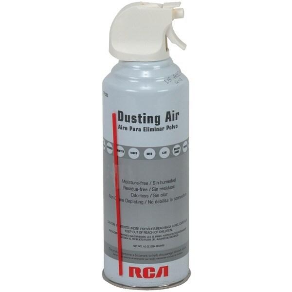Rca Tph303R 10Oz Canned Air