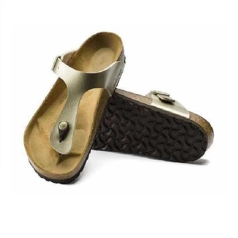 Shoes Women Flip Flops Summer Large Size Sandals Buckle Lightweight Slippers