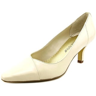 Bella Vita Wow W Pointed Toe Leather Heels