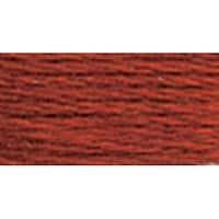 Red Copper - Dmc 6-Strand Embroidery Cotton 100G Cone