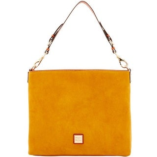Dooney & Bourke Suede Extra Lg Courtney Sac (Introduced by Dooney & Bourke at $348 in Jun 2017)