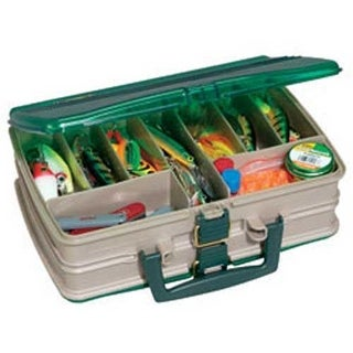 Plano Double Sided Box 20 Compartments