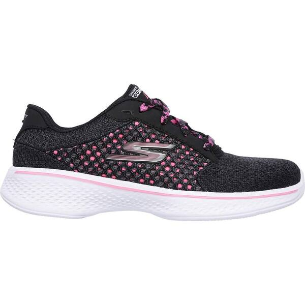 timeless design 59061 f1b9f Shop Skechers Kinder Go Walk 4 Exceed Sneakers Kids Trainers ...