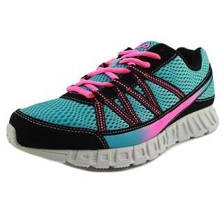 Fila Flicker Girl bfsh/blk/kopk Athletic Shoes