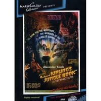 Jungle Book (1942) [DVD]
