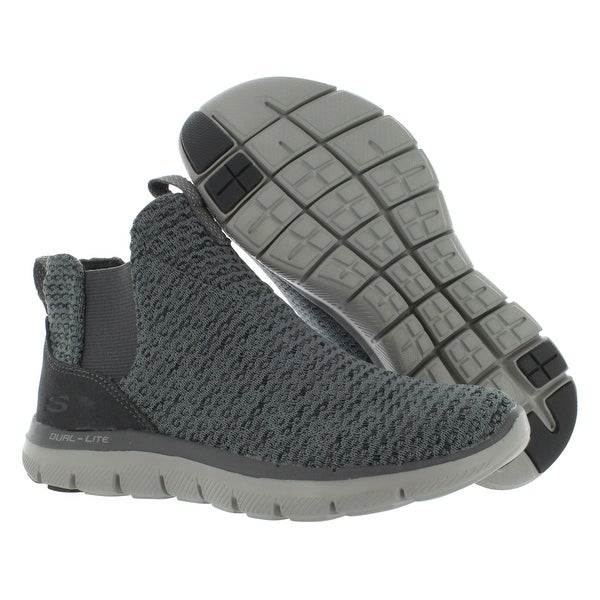 skechers flex womens shoes