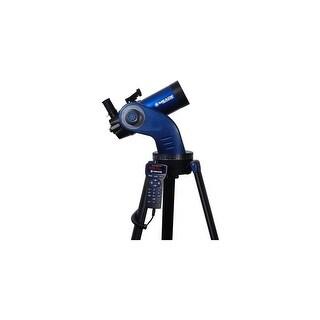 Meade Instruments StarNavigator NG Maksutov Telescope - 90mm Telescope