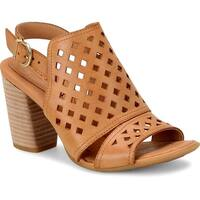 B.O.C Womens havana Open Toe Casual Ankle Strap Sandals - 11